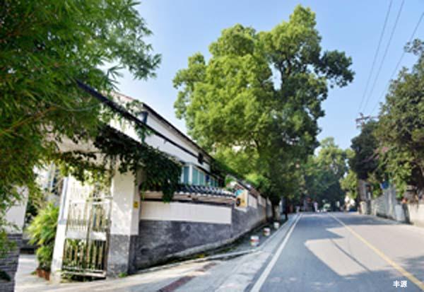 重庆市南岸区养老协会会员单位